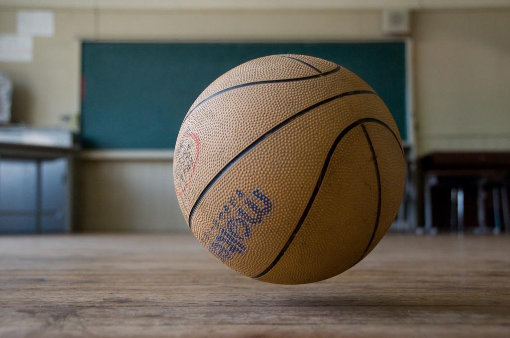 drop bound [basketball]