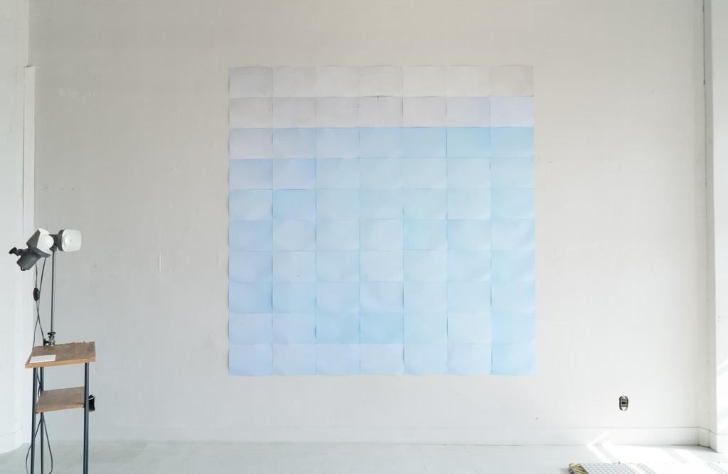 color temperature wall [ 3000K ]